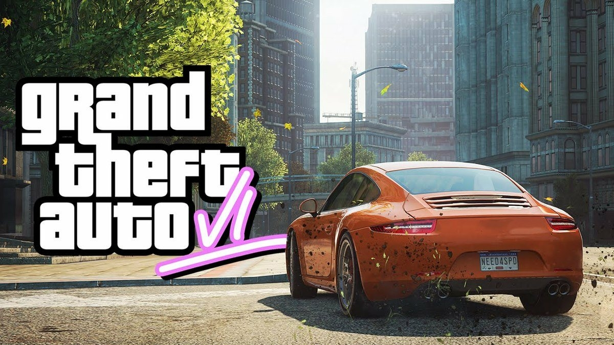GTA VI Akan Eksklusif Di Playstation 5