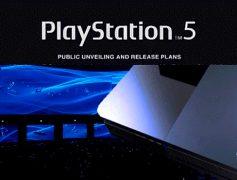 Playstation 5 Ungkap Spesifikasi Rilis 2020