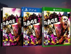 Rage 2 Hadirkan Senjata Ikonik Doom
