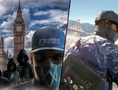 Rumor Watch Dogs 3 Akan Bersetting Di London