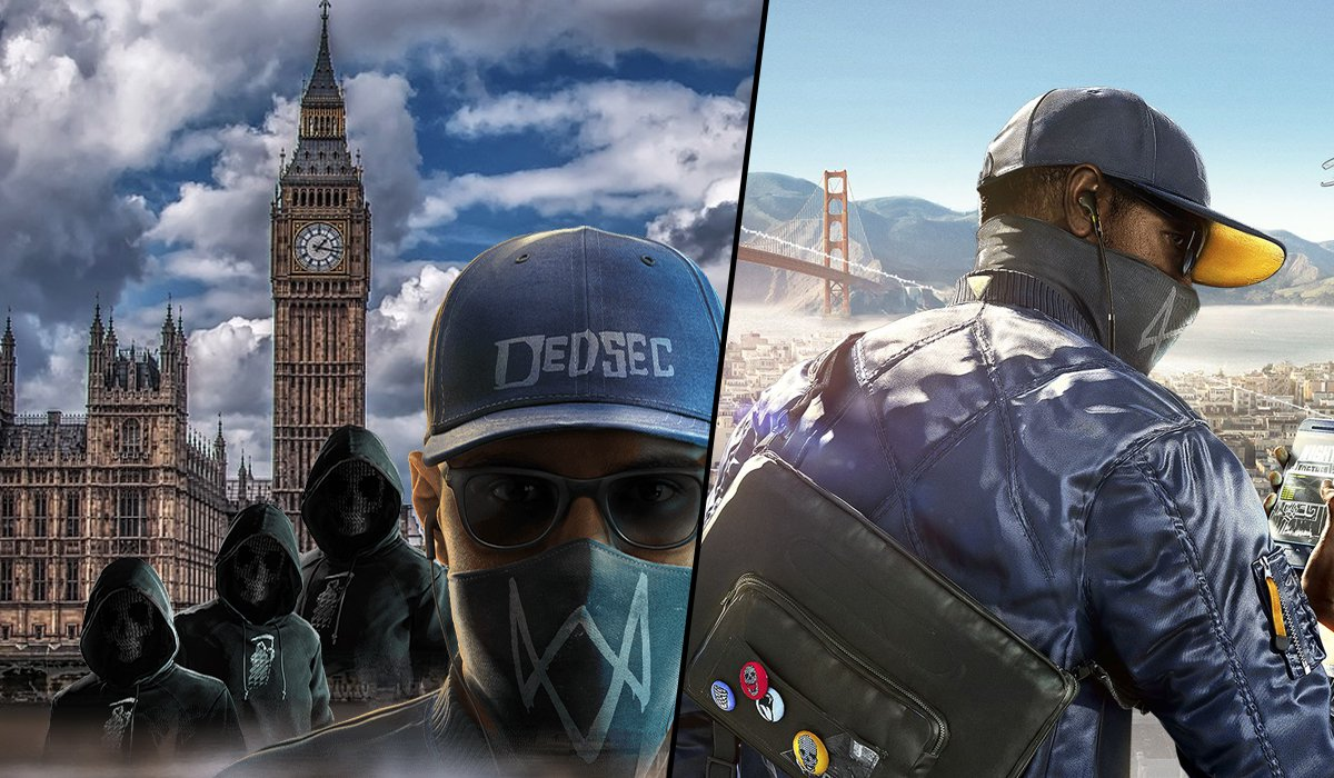 Rumor Watch Dogs 3 Akan Bersetting Di London