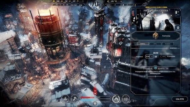 Sukses Di PC Frostpunk Akan Rilis Versi Konsol