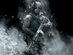 COD 2019 Pakai Nama Call of Duty Modern Warfare