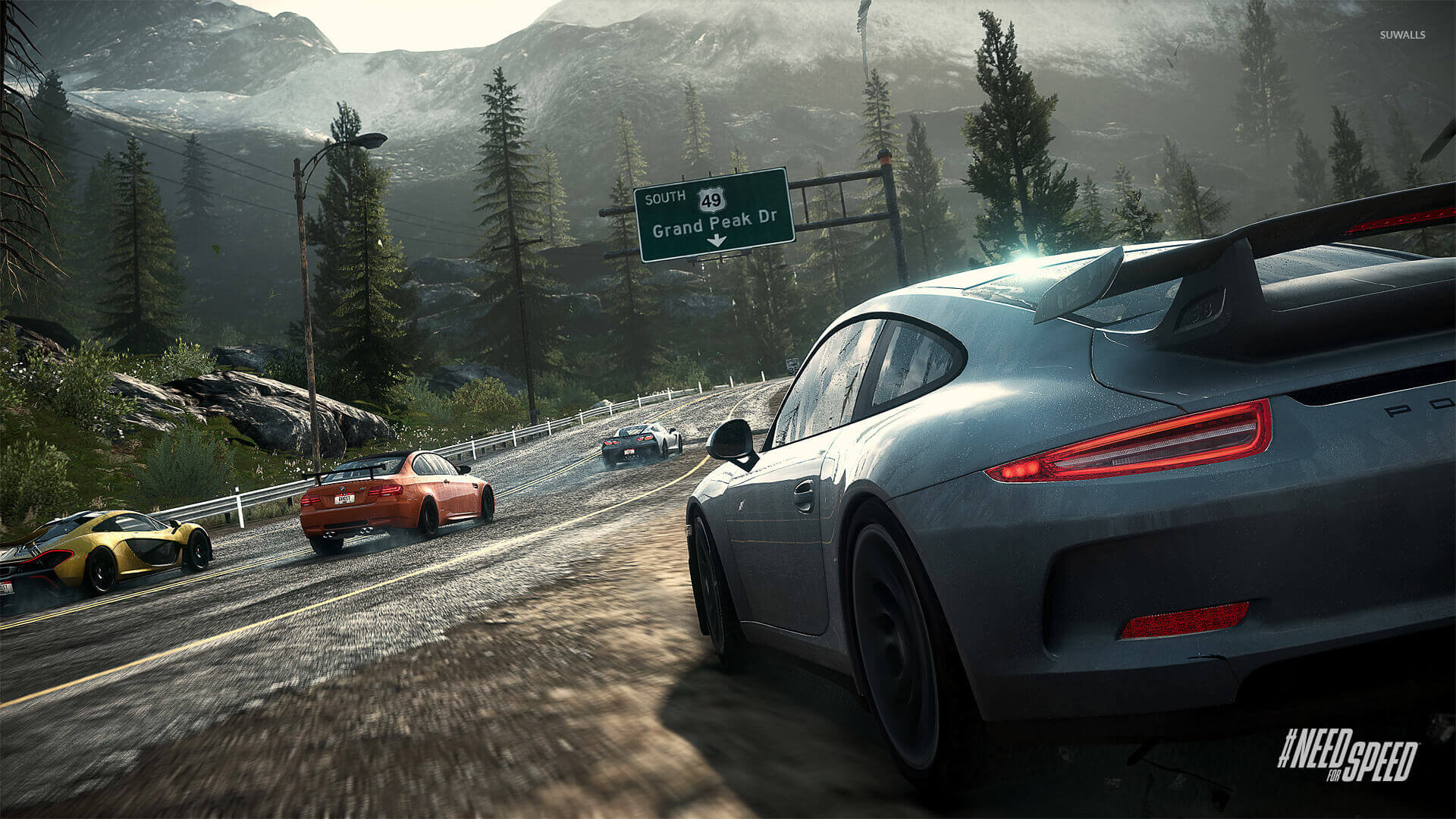 EA Konfirmasikan Need For Speed Terbaru