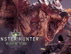 Monster Hunter World Jadi Judul Game Terlaris Capcom