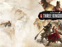 Total War Three Kingdoms Sukses Karena Gamer China