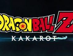 Dragon Ball Z Kakarot Game Baru Dari Bandai Namco