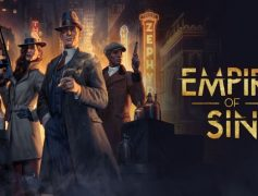 Empire of Sin Game Dengan Tema Mafia Klasik