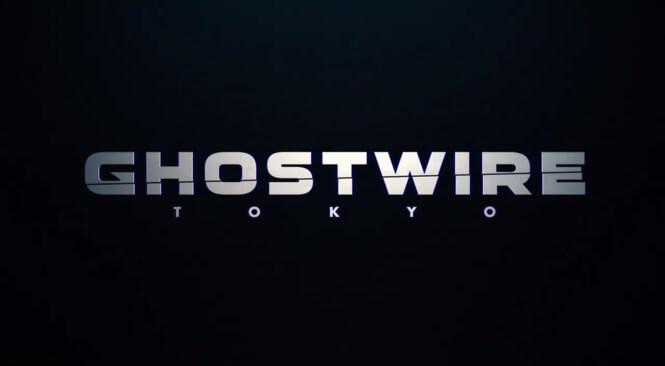 Ghostwire Tokyo Game Baru Dari Dev. The Evil Within