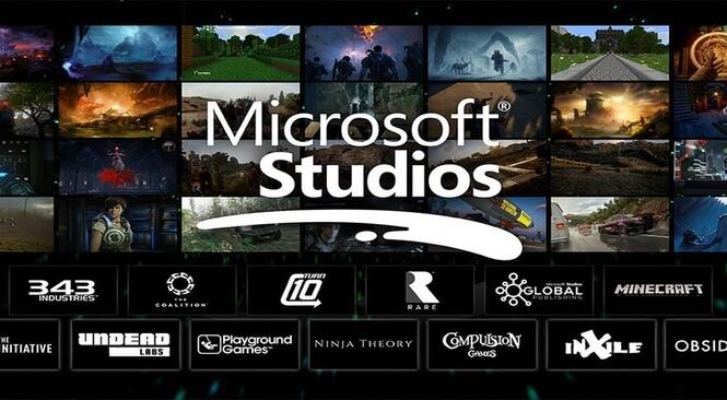 Microsoft Akan Tampilkan 14 Game First Party