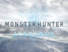 Monster Hunter World Iceborne Tampilkan Senjata Baru