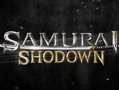 New Samurai Shodown Rilis 2019