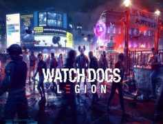 Watch Dogs Legion Akan Miliki 20 Script Cerita