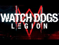 Watch Dogs Legion Lepas Trailer Gameplay