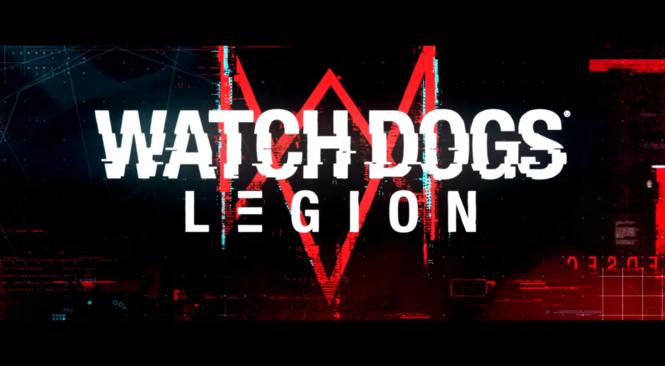 Watch Dogs Legion Lepas Trailer Gameplay