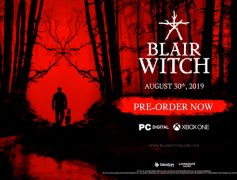 Blair Witch Rilis Gameplay Baru