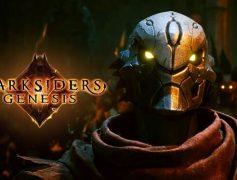 Darksiders Genesis Tawarkan Paket Special Edition