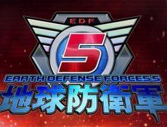 Earth Defense Force 5 Resmi Rilis Di PC