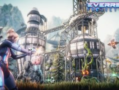 Everreach Project Eden Action RPG Baru Yang Underrated