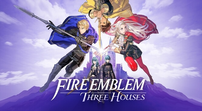 Fire Emblem Three Houses Hadirkan Gameplay Yang Panjang
