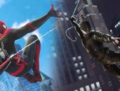 Marvel's Spider-Man PS4 Dapatkan Kostum Baru