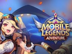 Mobile Legends Adventure Sekuel Dari Mobile Legends