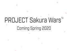 Project Sakura Wars Umumkan Tanggal Rilis Pasti