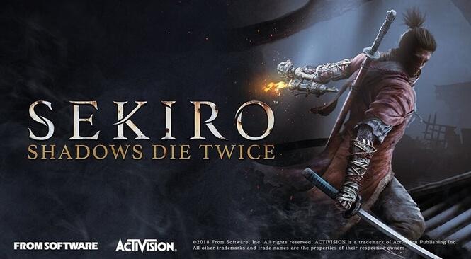 Sekiro Shadows Die Twice Dapatkan Mode Easy