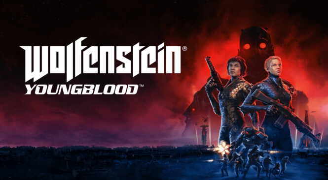Spesifikasi PC Untuk Wolfenstein Youngblood Dan Cyberpilot