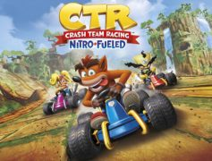 Tips Bermain Di CTR Nitro Fueled