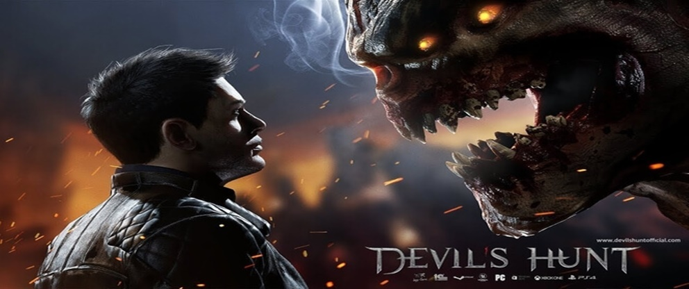 Devils Hunt Siap Rilis Di Steam