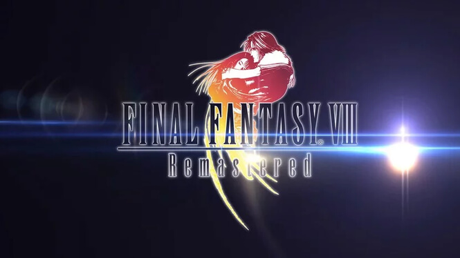 Final Fantasy VIII Remastered Rilis September 2019