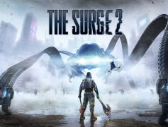 The Surge 2 Rilis Gameplay Terbaru