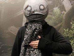 Yoko Taro Akan Umumkan Game Baru