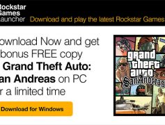Rockstar Games Rilis Launcher Game PC Sendiri
