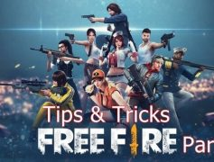 Tips Bermain Free Fire Untuk Pemula Bagian 1