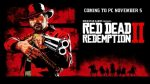 Red Dead Redemption 2 Tuju PC