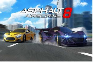 Asphalt 8 : Airbone