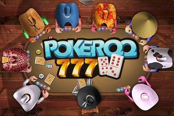 Situs Agen Bandar Poker Domino 777