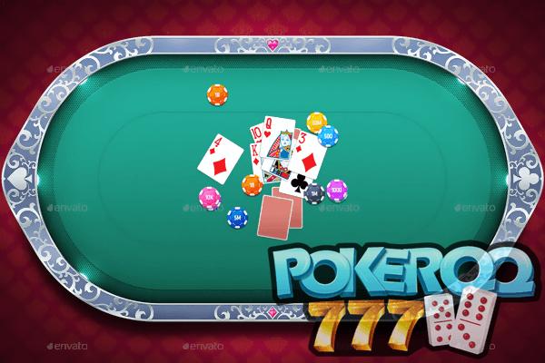Bandar QQ 777 Situs Judi Online Pkv Poker Online