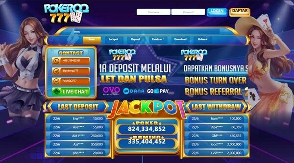 Download Mobile QQ Poker Online