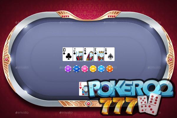 Situs Judi Online poker QQ BandarQ Domino QQ 777 Online
