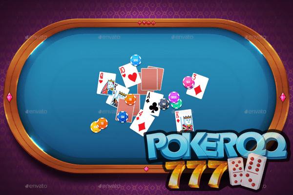 Situs Poker Domino QQ 777 Judi Pkv Games Online Terpercaya