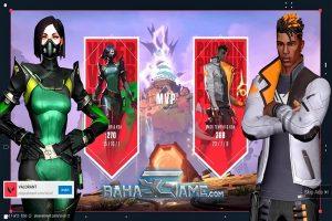 Valorant Indonesia Online Games