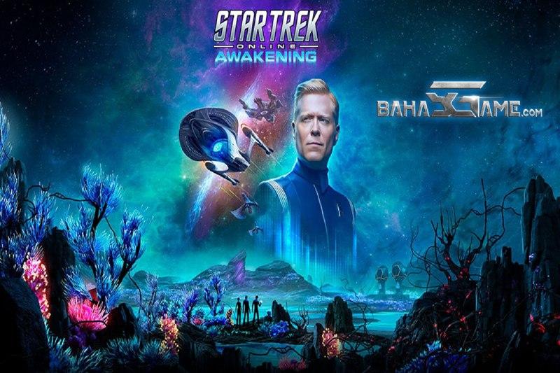 Cara Bermain Star Trek Online Game