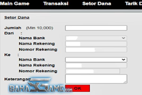 Setor Dana Pkv Games Online