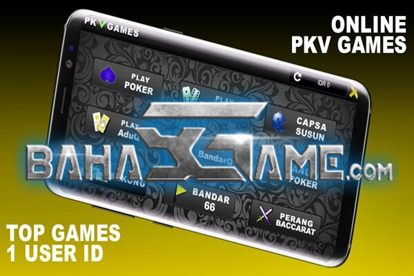 Online Games Pkv