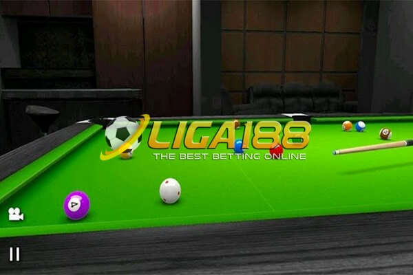 Billiard City Download