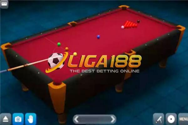 International Snooker Pro HD Download