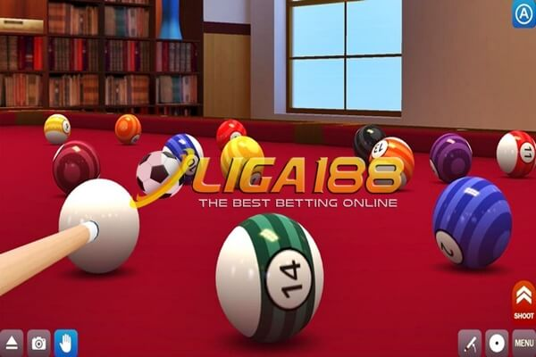 Pool Ball Classic Download
